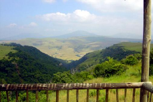 1/28 - Majuba View - Self Catering Accommodation in Volksrust, Mpumalanga