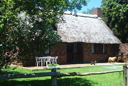 1/8 - Self Catering Cottage accommodation in Stutterheim