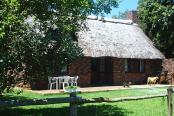 The Croft Guest Cottages