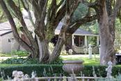 The Farmhouse Lodge