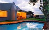 The Laughing Dove Holiday Home