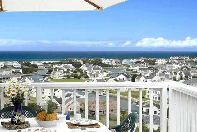 1/8 - Guest House accommodation in Port Alfred