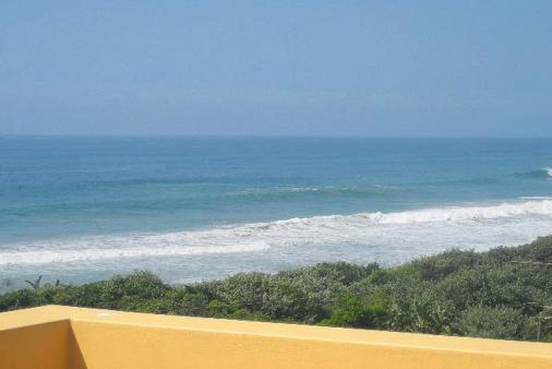 1/8 - We are approximately 150 metres from the beach