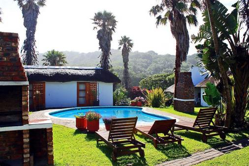 1/8 - Self Catering Chalet Accommodation in Kei Mouth