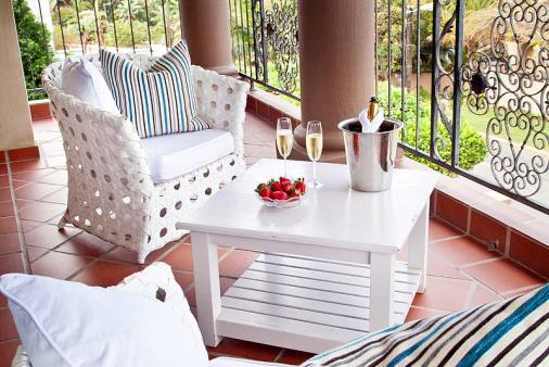 1/12 - Ballito Bed & Breakfast accommodation