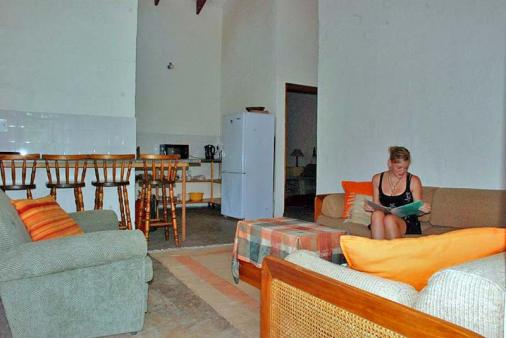 1/16 - Sodwana Bay Self Catering Accommodation