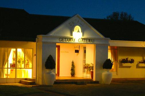 1/11 - Umtali Counrty Inn - Bed & Breakfast accommodation in Aliwal North