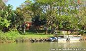 Umzimkulu River Marina
