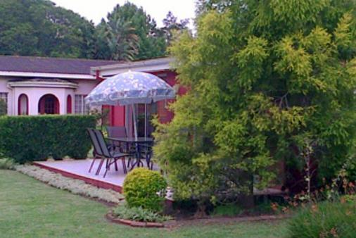 1/17 - Guest House Accommodation in Vryheid
