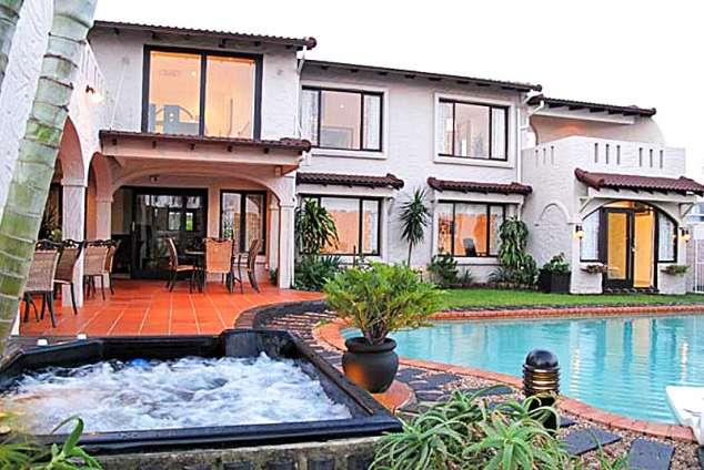 Villa Siesta La Lucia