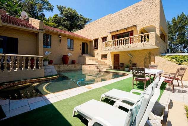 Villa Valencia - Pinetown Accommodation.