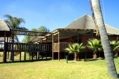 1/8 - Waterside Lodge - Hotel Accommodation in Piet Retief, Mpumalanga