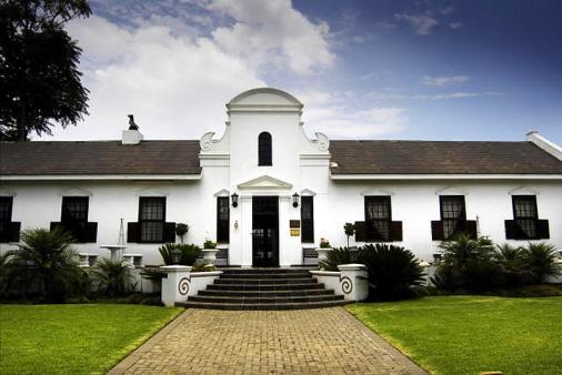 1/8 - Star Graded Bed & Breakfast Accommodation in Piet Retief, Mpumalanga