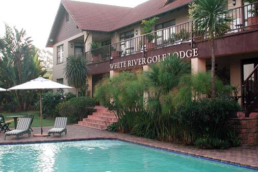 1/9 - White River Golf Lodge - Golf Estate Accommodation in White River, Mpumalanga