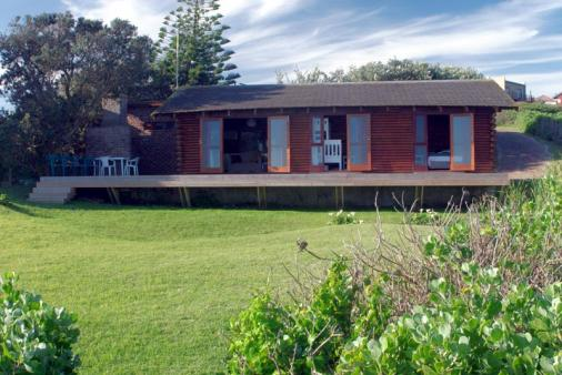 1/11 - Front view - Self Catering cottage in Cape St. Francis