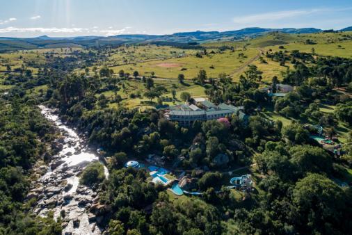 1/46 - Natal Spa Hot Springs Resort & Self Catering - Paulpietersburg