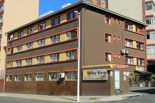 1/9 - Valley View Holiday Apartments - Self Catering Apartment Accommodation in Durban Beachfront