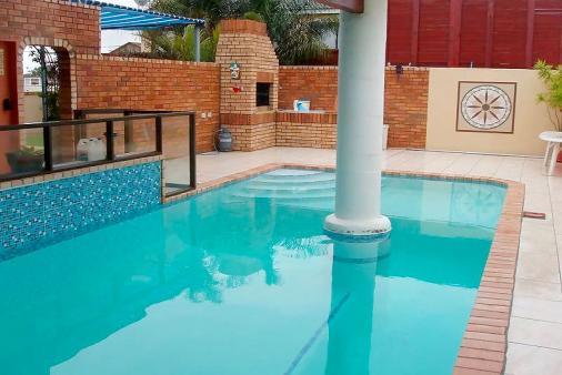 1/22 - Swimming Pool