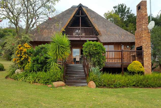 1/11 - Onze Hazy - Self Catering House Accommodation in Hazyview, Kruger Park Area