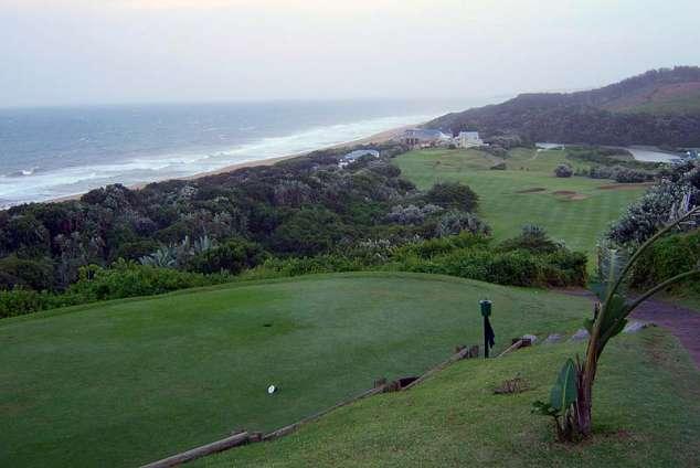 1/8 - Kinana on Prince's Grant Coastal Golf Estate - Self Catering Golf Estate Accommodation
