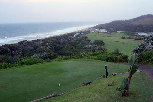 1/8 - Kinana on Prince's Grant Coastal Golf Estate - Self Catering Golf Estate Accommodation