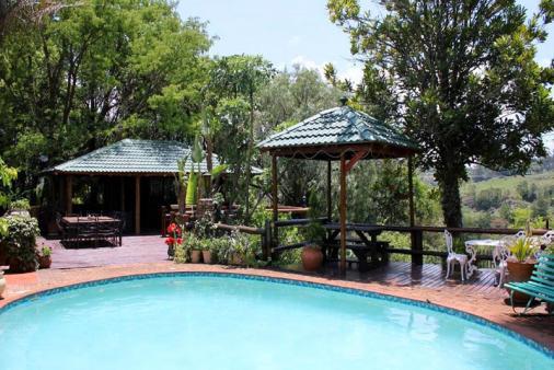 1/30 - Swimming Pool and Sun Deck