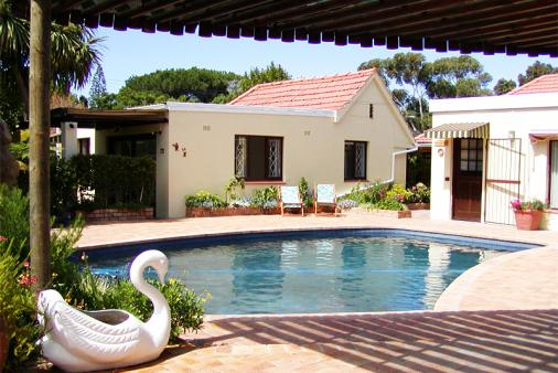 1/16 - ONE BEDROOM COTTAGE AND POOLSIDE SUITES