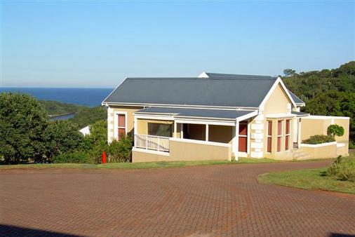 1/8 - Awesome Lagoon & sea views - Self Catering House in Prince's Grant, North Coast