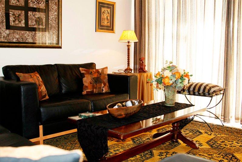 Lounge area, living room