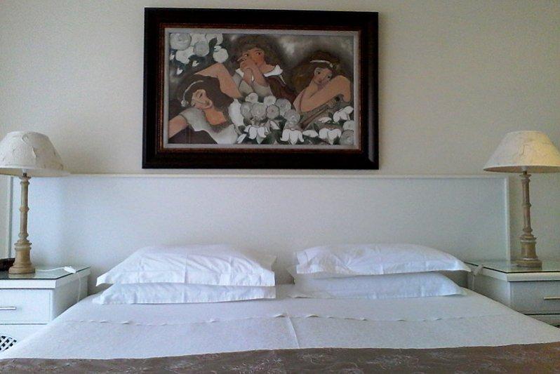 En-suite King-bedroom