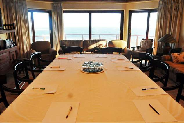 Aai Conference Room
