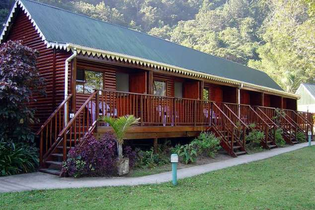 1/8 - Bed & Breakfast accommodation in Port St Johns