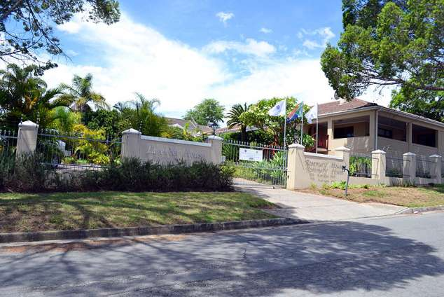 1/15 - Bed & Breakfast accommodation in King William's Town