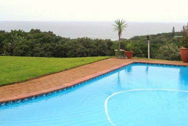 1/8 - Pool - Self Catering House Accommodation in Glenmore Beach