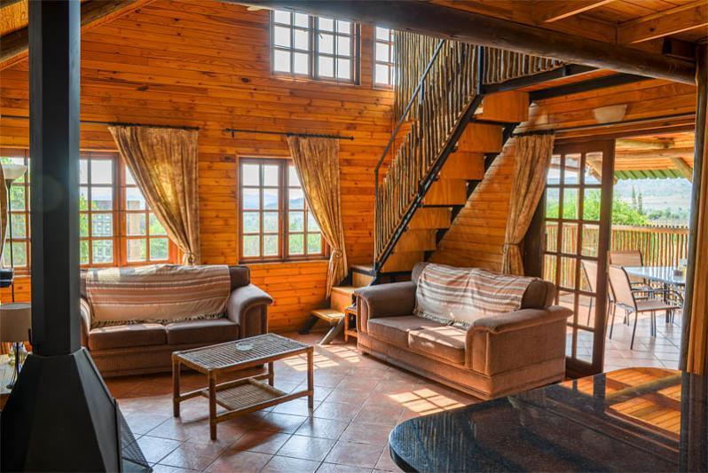 Buffalo Thorn Tree Cottage