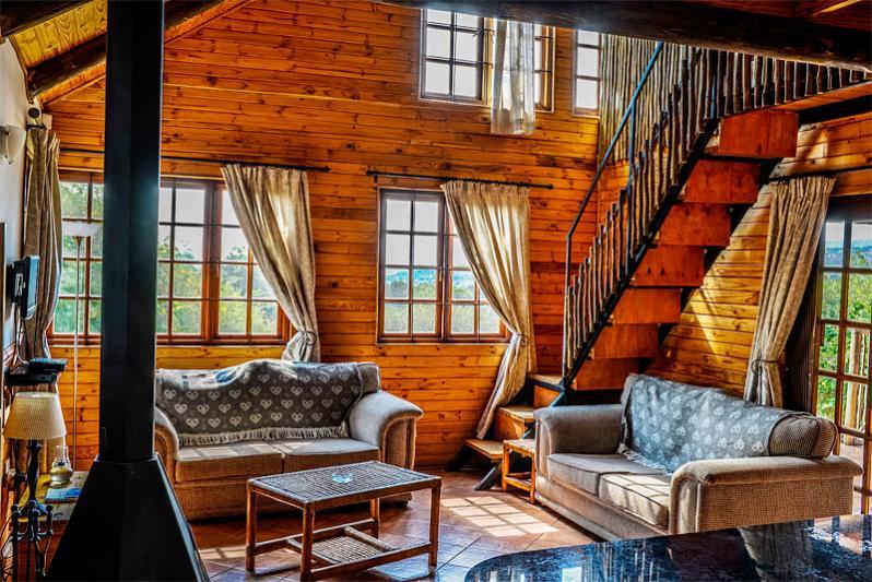 White Stinkwood Tree Cottage