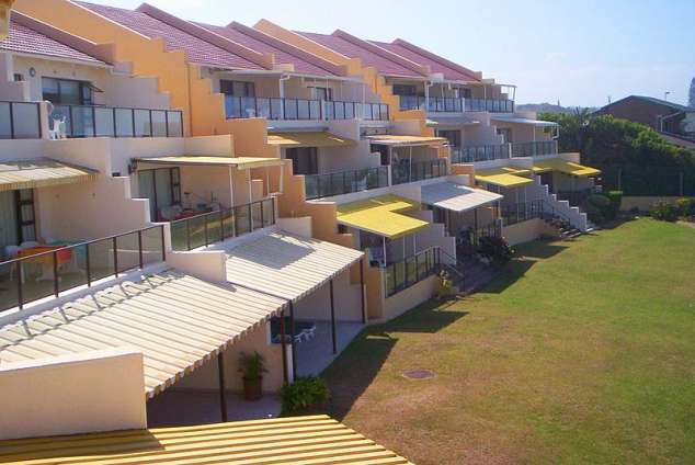 Summer Place  Shelly Beach Accommodation Shelly Beach Self Catering Apartment Flatlet Accommodation