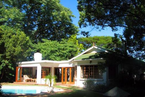 1/8 - Bed & Breakfast in Addo