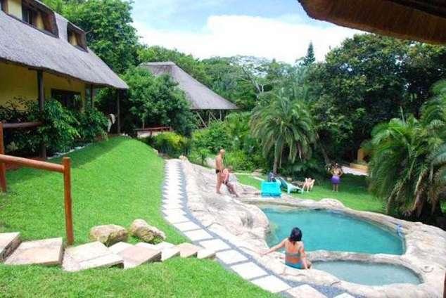 1/8 - swimming pool