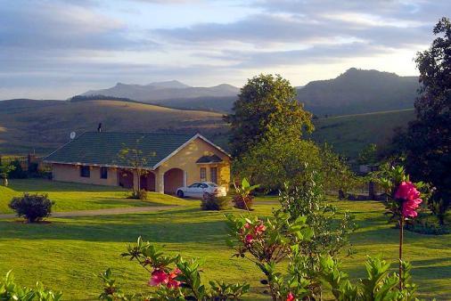 1/8 - Thaba Tsweni Lodge & Safaris - Self Catering Accommodation in Graskop, Mpumalanga