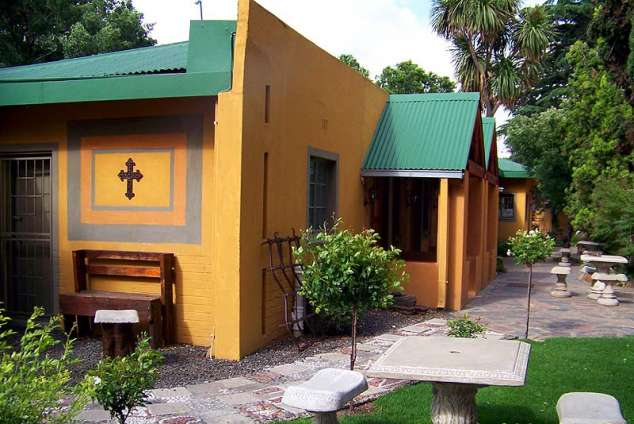 1/8 - Star Graded Guest House Accommodation in Bethal, Mpumalanga Highveld