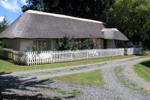 1/16 - Barland Cottage - Self Catering Cottage