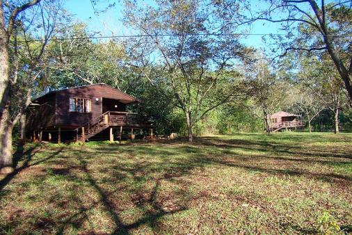 1/8 - Chalet in Fairy Glen - Self Catering Accommodation in Ezulwini Valley, Swaziland
