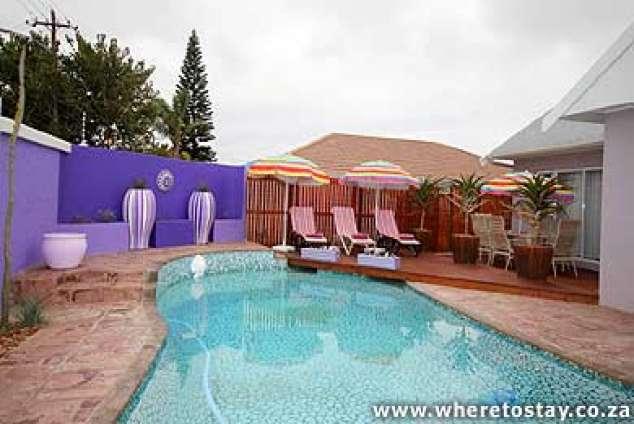 1/8 - Pool area