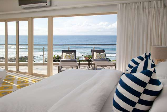 1/18 - Rock Shandy Beach House - Self Catering House Accommodation in Marina Beach