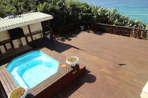 1/8 - Russell's Place - Self Catering House Accommodation in Ponta Do Ouro, Mozambique