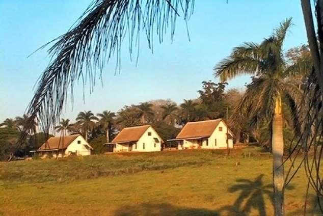 1/8 - Mabuda Farm - Guest Farm Accommodation in Siteki, Swaziland
