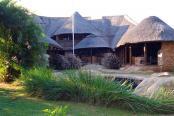 Marrob Lodge