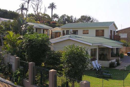 1/12 - Sunview Lodge - Self Catering Apartment Accommodation in Umtentweni, South Coast