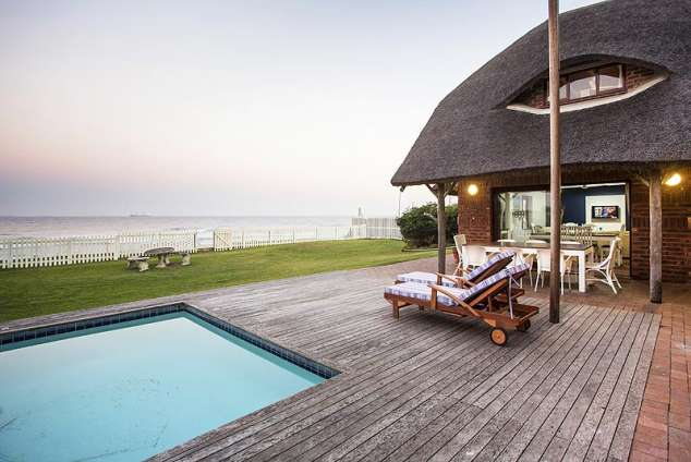 The Beach House Umhlanga Umhlanga Rocks Accommodation